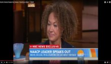 Body Language – Rachel Dolezal – Munchausen Syndrome