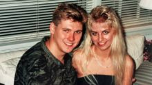 Paul Bernardo and Karla Homolka – Canadian Serial Rapists