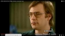 Jeffrey Dahmer – American serial killer