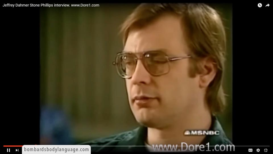 Jeffrey Dahmer - American serial killer