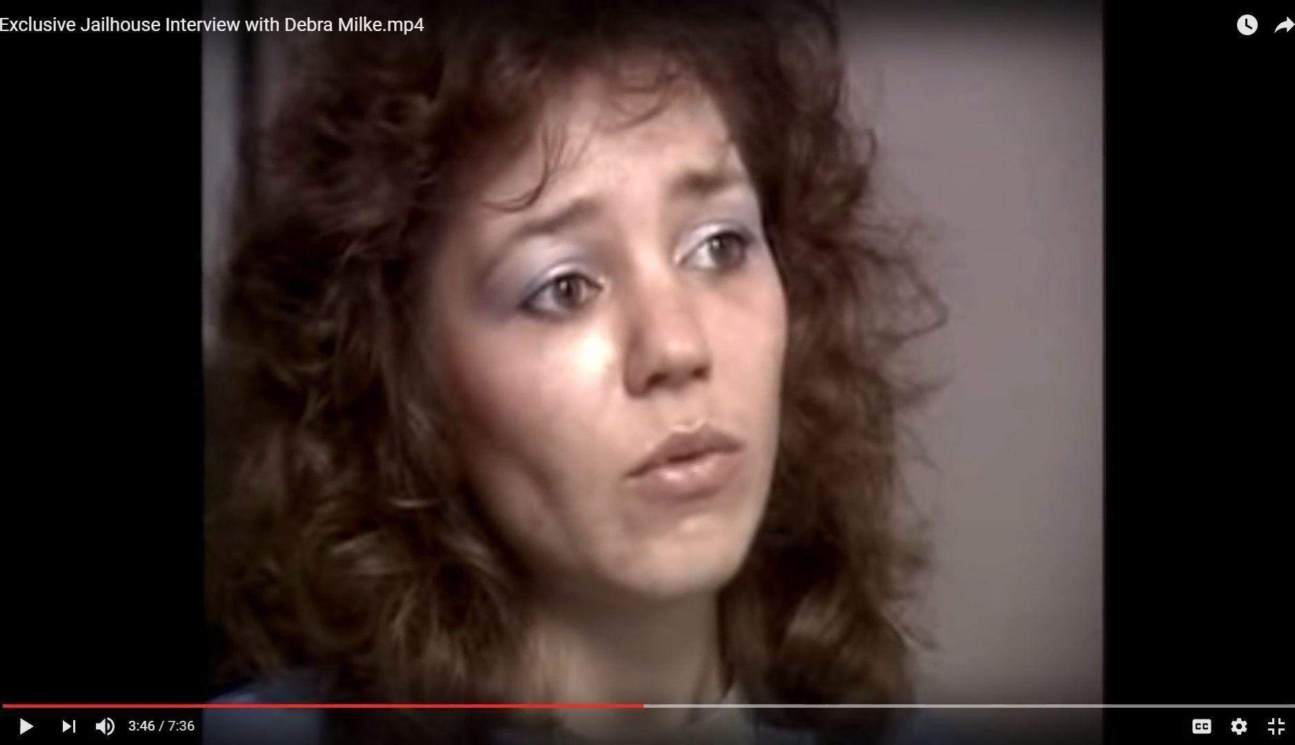 Debra Milke - Murder Case - Crime Series