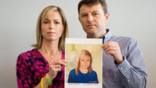Madeleine Mccann Disappearance – Body Language Of Her Parents