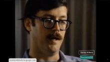 Edmund Emil Kemper III – American Serial Killer Who Murdered 10