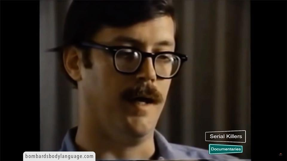 Edmund Emil Kemper III - American Serial Killer Who Murdered 10
