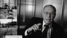 Body Language – Robert S McNamara Fog of War