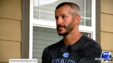Body Language – Murder Suspect Chris Watts