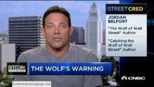 Body Language – Jordan Belfort, Is Bitcoin A Scam?