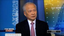 Body Language – Chinese Ambassador Propaganda, Trade War & North Korean Sanctions