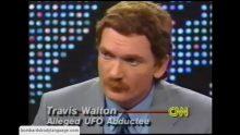 Body Language – Travis Walton Alleged UFO Abductee