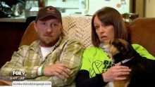 Body Language – Family of Missing Teenager Jayme Closs