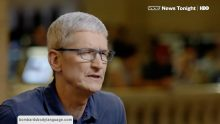 Body Language – Apple CEO Tim Cook User Privacy Vs Big Data