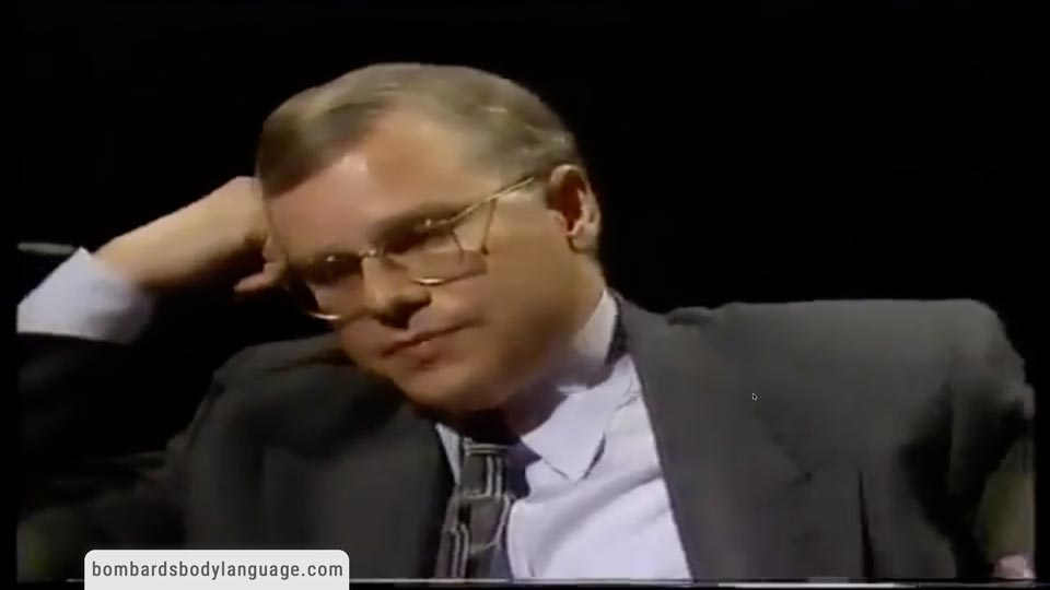 Body Language - Hypnotic Regression