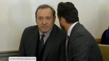 Body Language – Kevin Spacey In Courtroom