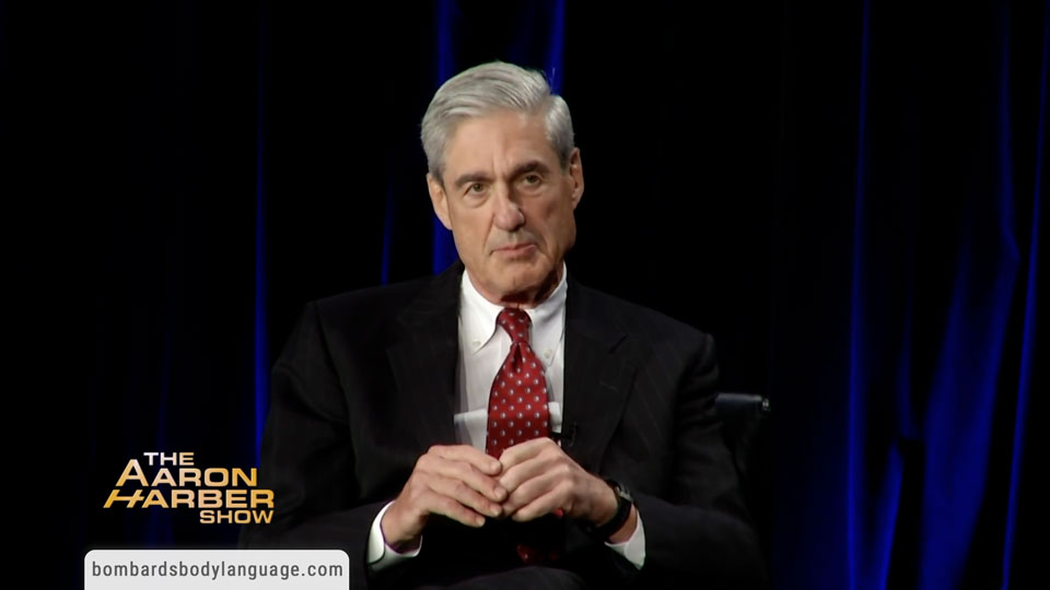 Body Language - 911 Attacks Robert Mueller's Story