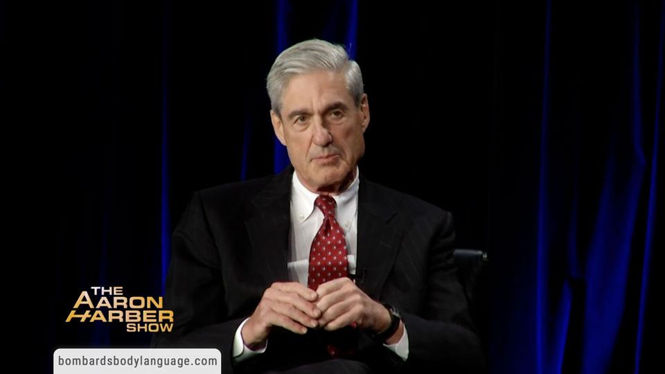 Body Language - 911 Attacks Robert Mueller's Story