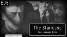 Body Language – The Staircase Series – Michael Peterson – E05