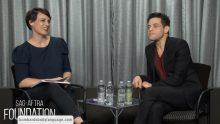 Body Language – Rami Malek