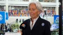 Body Language – IMF's Christine Lagarde Cryptocurrencies Shaking The System