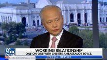 Body Language – China Trade War Negotiations