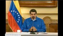Body Language – Nicolás Maduro Response To Coup