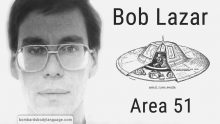 Body Language – Bob Lazar S4 & Area 51