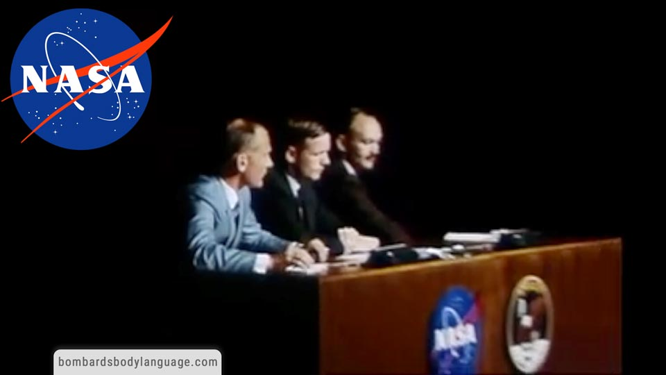 Body Language - Apollo 11 Conference