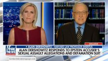 Body Language – Epstein Accuser, Alan Dershowitz's Response to Virginia Giuffre