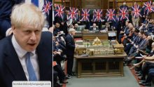 Body Language – Boris Johnson PM Vs Jeremy Corbyn