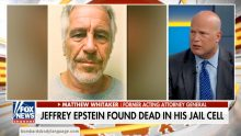 Body Language – Jeffrey Epstein Mathew Whitaker