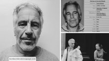 Body Language – Jeffrey Epstein