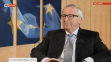 Body Language – Jean-Claude Juncker Confident Brexit Will Happen