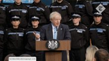 Body Language – Boris Johnson Brexit Extension