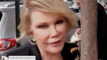 Body Language – Joan Rivers