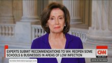 Body Language – Nancy Pelosi, watch out for claws
