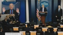 Body Language – Trump Task Force Leakers