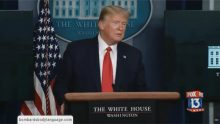 Body Language – Trump On Oil Crash