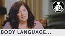 Body Language – Tara Reade,  Joe Biden Allegation