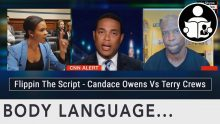 Body Language – Flippin The Script, Terry Crews Vs Candace Owens