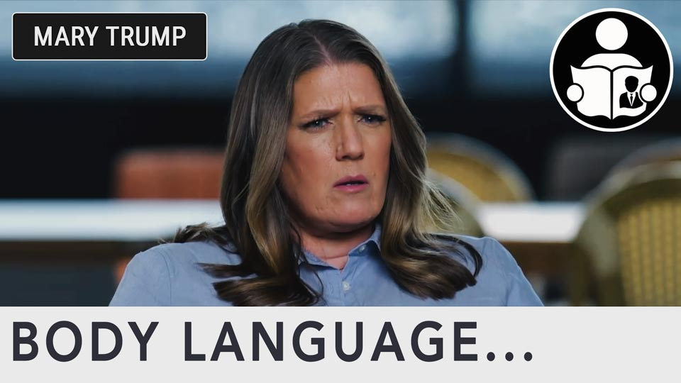 Body Language - Mary Trump