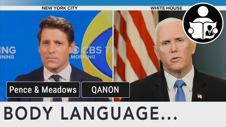 Body Language - Pence, Meadows & Q