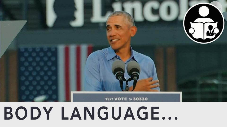 Body Language - Beijing Barry