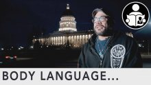 Body Language – Thad Of Proud Boys