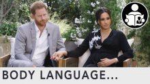 Body Language – Harry & Meghan