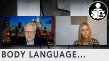 Body Language – Madyson Marquette