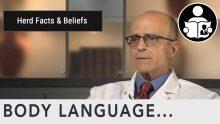 Body Language – Herd Facts
