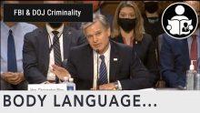Body Language – FBI Criminal Behavior