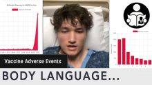 Body Language – Vaccine Adverse Events, John Stokes