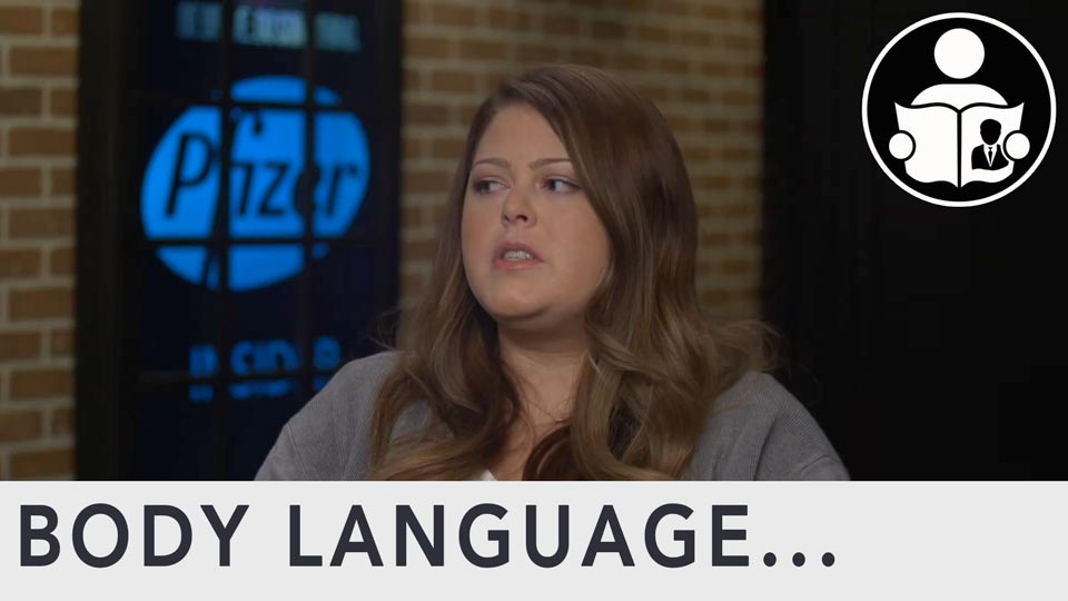 Body Language - Pfizer Whistleblower, Project Veritas